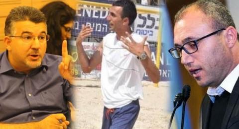 غضب في أعقاب فصل هـ.خضيرة بين لاعبيه العرب واليهود
