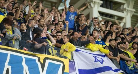 الشُرطة تستعد لمباراة النصف نهائي بين سخنين ومكابي تل أبيب