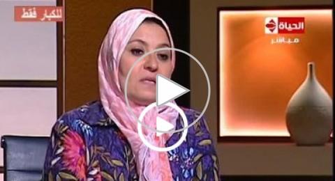 أب مصري لـ هبة قطب: