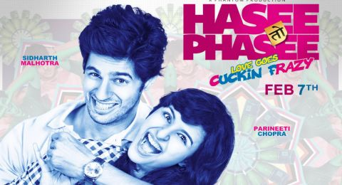 Hasee Toh phasee - مدبلج