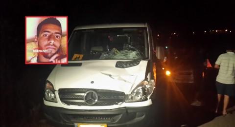 نتائج التحقيق في حادث وادي سلامة: الشبان العرب السائقون ليسوا واعيين لمخاطر السواقة