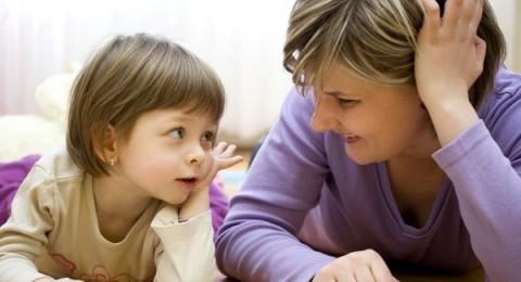 كيف نجعل الطفل يصغي ولا يقاطع؟