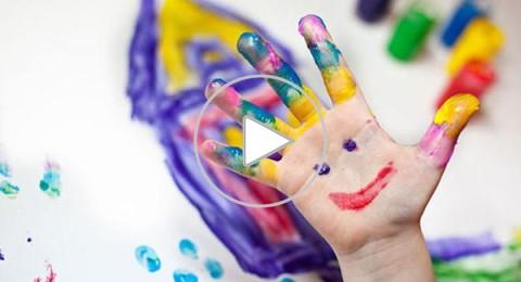 بريطانيا: العلاج بالفن يواجه اضطرابات الأطفال