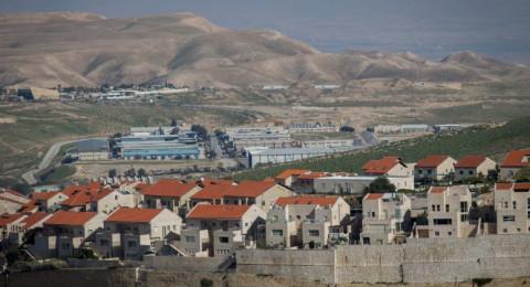 إدانة فلسطينية واسعة لإعلان بناء مستوطنة جديدة في الضفة