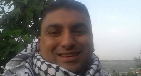 مقتل ضابط بالسلطة الفلسطينية في جنين