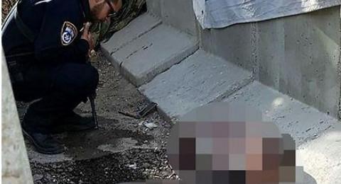 استشهاد شاب فلسطيني بحجة محاولة الطعن قرب رام الله