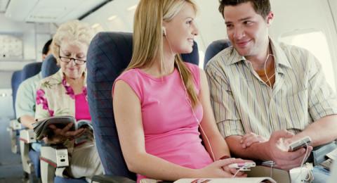 الهواء داخل الطائرات قد يسبب مشكلات صحية