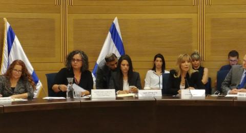 بحضور وزيرة القضاء تعدد الزوجات على طاولة لجنة مكانة المرأة البرلمانيّة