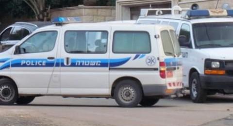 شفاعمرو : اصابات واعتقالات في شجار عائلي عنيف