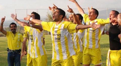 اللاعب الطمراوي، عوّاد لـبكرا: كرة القدم الاسرائيلية تقاس بالواسطات