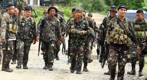 إنتهاء أزمة رهائن بفرار المسلحين في الفلبين