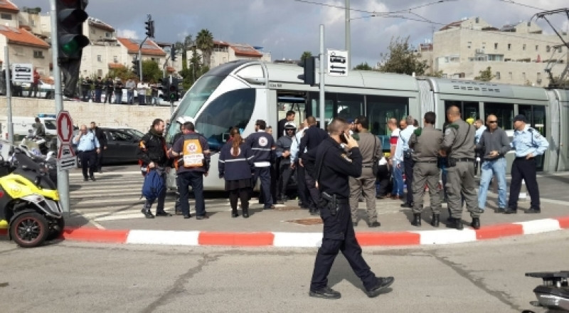 الكنيست: مشروع قانون لسحب الجنسية الإسرائيلية بسبب العمليات