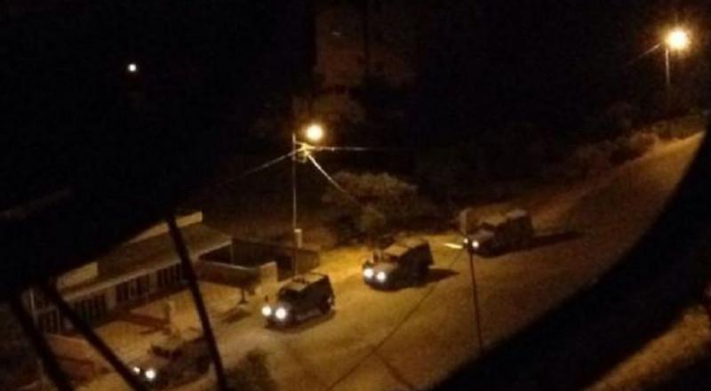 القدس: مداهمة منازل واعتقالات في سلوان