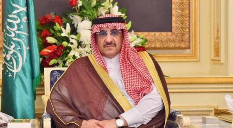 الملك السعودي يحد من صلاحيات ولي العهد