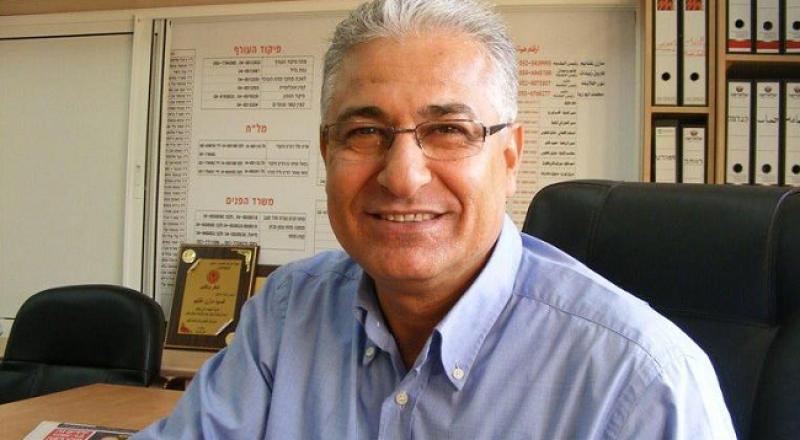 مازن غنايم يطالب بتحويل الميزانيات اللّازمة للسلطات المحلية العربية قُبيل عيد الفطر