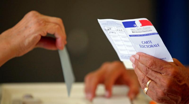انتخابات فرنسا:حزب ماكرون يكتسح الجمعية الوطنية ولوبان تحصل على مقعد فيها للمرة الأولى