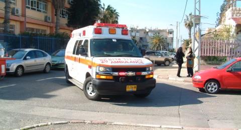 مقتل شاب طعنًا اثر شجار في بردس حنا المجاورة لبلدات المثلث