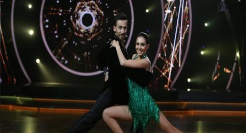 رقص النجوم 4 - الحلقة 7