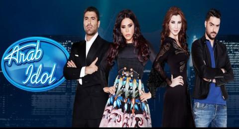 arab idol 4 - الحلقة 8