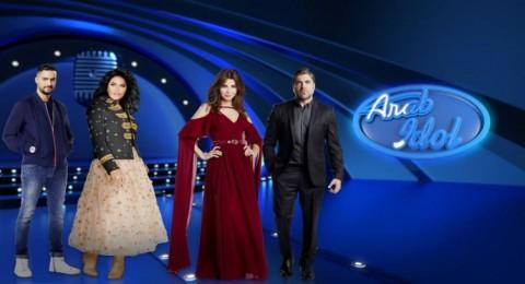 arab idol 4 - الحلقة  10