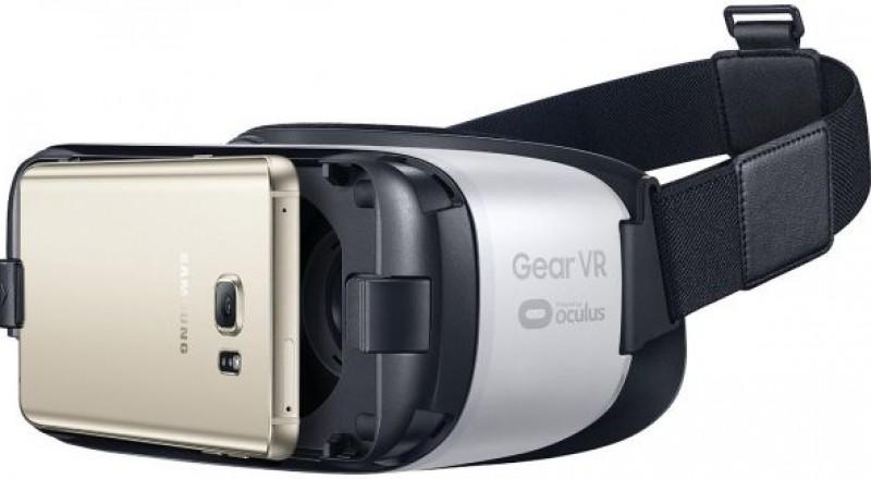 سامسونغ بصدد طرح نظارة واقع افتراضي جديدة