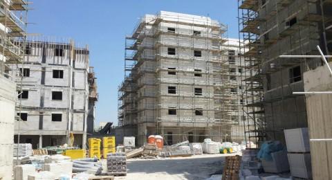 فرع البناء: نقص في آلاف العمال وتأهيل غير كاف