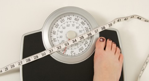 هل يوجد علاقة بين سرطان الرحم وانقاص الوزن؟