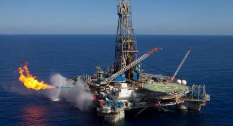 ارتفاع إيرادات الطاقة الإسرائيلية من استخراج الغاز الطبيعي 8%
