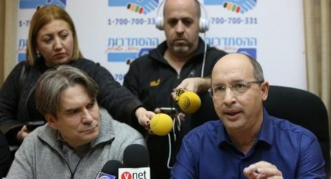 رئيس الهستدروت: اسرائيل تخلت عن دورها لتعزيز المسنين والمعاقين