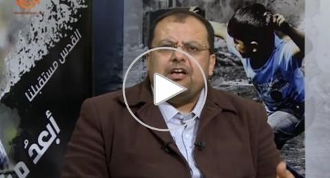 شهاب: دول عربية فتحت أبوابها لنتنياهو