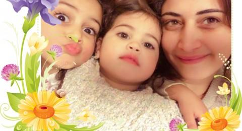 ميسان سمارة: أجمل الأمهات هي من تعطيك لتعطي مجتمعاً كاملاً