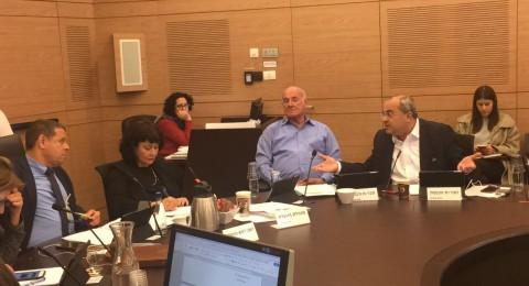 بمبادرة الطيبي: لجنة الاقتصاد تبحث منع السلطات الاسرائيلية ترددات الجيل الثالث عن الضفة الغربية وقطاع غزة