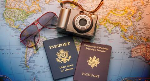 ألوان جواز السفر في العالم.. وما سر اللون الأخضر في الدول الإسلامية؟