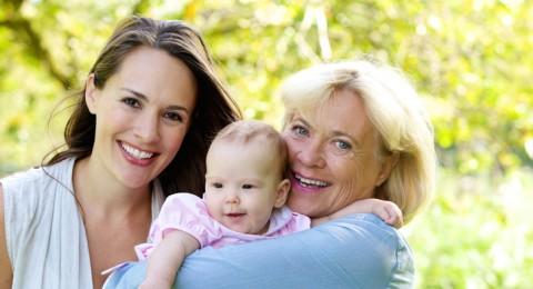 الأمومة بين الماضي والحاضر: إختلافات ستفاجئك!