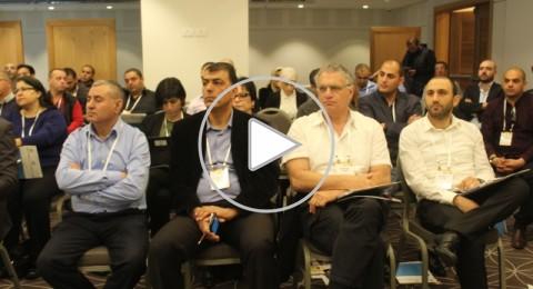 ريان يعقد مؤتمر المشغلين ومسار الدعم الحكومي في الناصرة