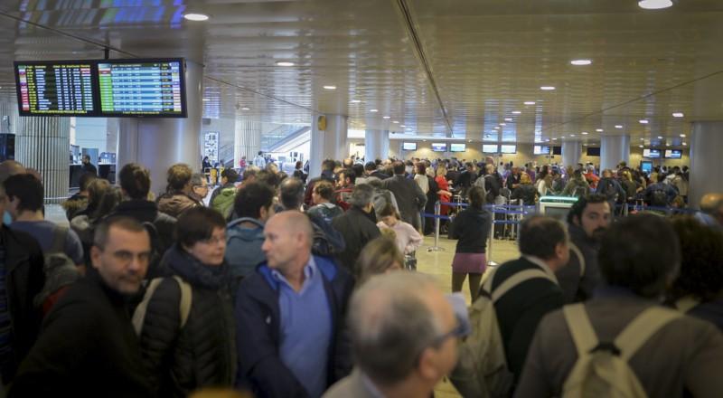 ثلث الإسرائيليين مستعدون للهجرة لو سنحت الفرصة