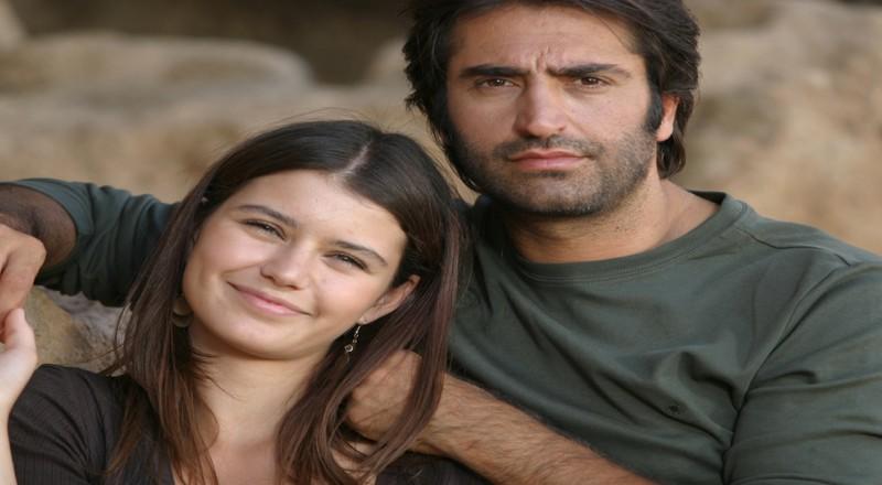 حكاية سمر Aşka Sürgün