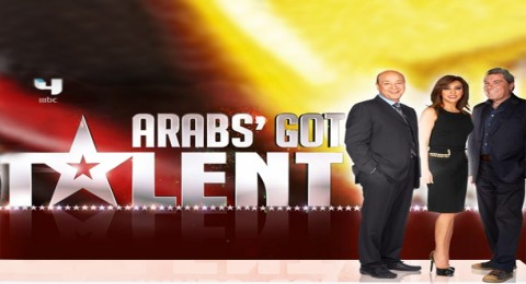 Arabs' Got Talent 11