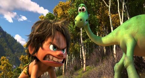 The Good Dinosaur مدبلج