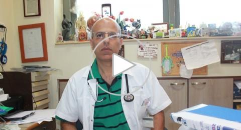د. حسين عامر يحذّر من لدغات الأفاعي