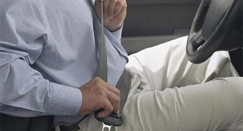 فوائد لا تعرفها عن أحزمة الأمان في السيارات الجديدة