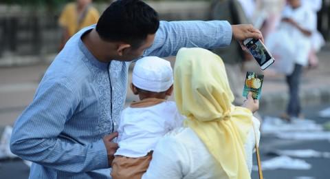 نصائح هامة للاحتفال بالعيد مع الأطفال