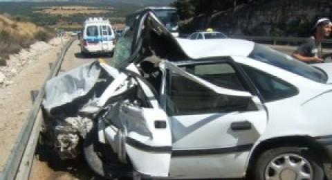 منذ مطلع السنة أصيب ألفان و 346 طفلاً في حوادث الطرق