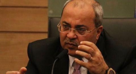 الطيبي يتلقى رداً من وزير التعليم حول تسريع إصدار شهادات البجروت