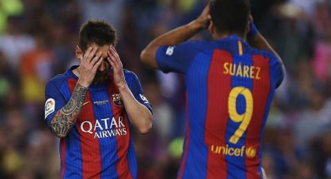 برشلونة سيواجه منافسة شرسة في دور مجموعات دوري أبطال أوروبا الموسم القادم