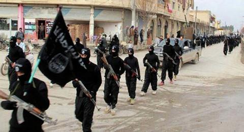 داعش يعدم نحو 20 مدنيًا في