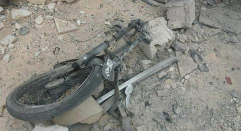 ادلب: 40 قتيلاً و150 جريحاً من