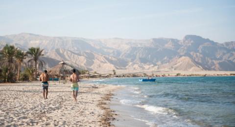 اسرار لم تعرفيها بعد عن السياحة في البحر الأحمر!