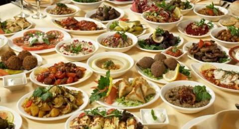 بهذه الطرق تتجنّبين اكتساب الوزن في رمضان!