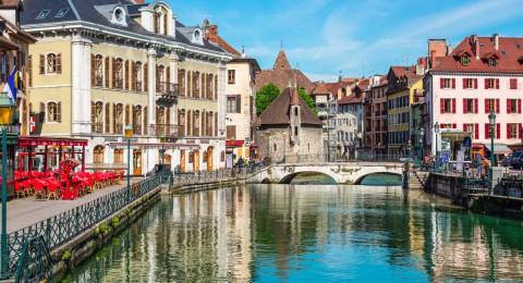 أجمل المدن الصغيرة... عليك بزيارتها!